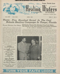 Healing Waters, Vol 02, No 05; Apr 1949