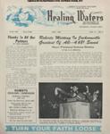 Healing Waters, Vol 02, No 06; May 1949