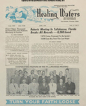 Healing Waters, Vol 02, No 07; June 1949