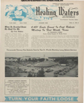 Healing Waters, Vol 02, No 09; Aug 1949