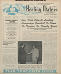 Healing Waters, Vol 02, No 10; Sept 1949
