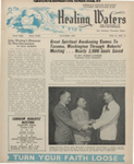 Healing Waters, Vol 02, No 11; Oct 1949