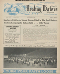 Healing Waters, Vol 02, No 12; Nov 1949
