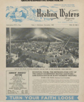 Healing Waters, Vol 03, No 01; Dec 1949