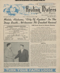 Healing Waters, Vol 03, No 02; Jan 1950