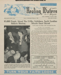 Healing Waters, Vol 03, No 03; Feb 1950