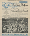 Healing Waters, Vol 03, No 04; Mar 1950