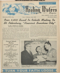 Healing Waters, Vol 03, No 05; Apr 1950