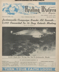 Healing Waters, Vol 03, No 06; May 1950
