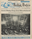 Healing Waters, Vol 04, No 08; July 1950