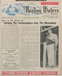 Healing Waters, Vol 04, No 09; Aug 1950