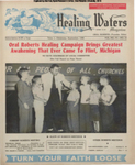 Healing Waters, Vol 04, No 10; Sep 1950
