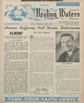 Healing Waters, Vol 04, No 11; Oct 1950