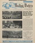 Healing Waters, Vol 05, No 01; Dec 1950