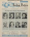 Healing Waters, Vol 05, No 02; Jan 1951