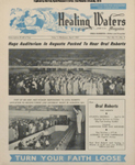 Healing Waters, Vol 05, No 05; Apr 1951