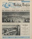 Healing Waters, Vol 05, No 05; Apr 1951