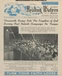 Healing Waters, Vol 05, No 06; May 1951