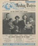 Healing Waters, Vol 05, No 08; July 1951
