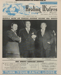 Healing Waters, Vol 05, No 09; Aug 1951