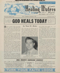 Healing Waters, Vol 05, No 10; Sep 1951 by OREA