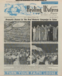 Healing Waters, Vol 05, No 11; Oct 1951 by OREA
