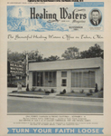 Healing Waters, Vol 05, No 12; Nov 1951 by OREA