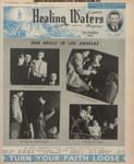 Healing Waters, Vol 06, No 1; Dec 1951