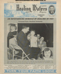 Healing Waters, Vol 06, No 03; Feb 1952 by OREA