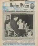 Healing Waters, Vol 06, No 03; Feb 1952