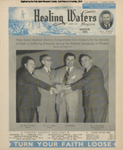 Healing Waters, Vol 06, No 04; Mar 1952 by OREA