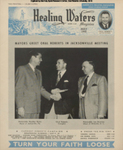 Healing Waters, Vol 06, No 06; May 1952 by OREA