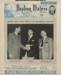 Healing Waters, Vol 06, No 06; May 1952