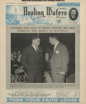 Healing Waters, Vol 06, No 07; June 1952