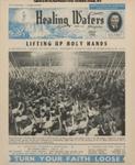 Healing Waters, Vol 06, No 08; July 1952