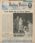 Healing Waters, Vol 06, No 09; Aug 1952 by OREA