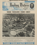 Healing Waters, Vol 06, No 10; Sep 1952 by OREA