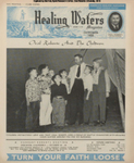 Healing Waters, Vol 06, No 11; Oct 1952 by OREA
