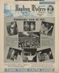 Healing Waters, Vol 07, No 03; Feb 1953
