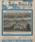 Healing Waters, Vol 07, No 05; Apr 1953 by OREA