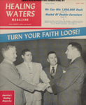 Healing Waters, Vol 07, No 07; June 1953