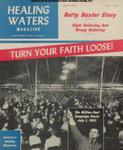 Healing Waters, Vol 07, No 08; July 1953
