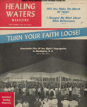 Healing Waters, Vol 07, No 09; Aug 1953 by OREA