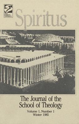 Spiritus 1985